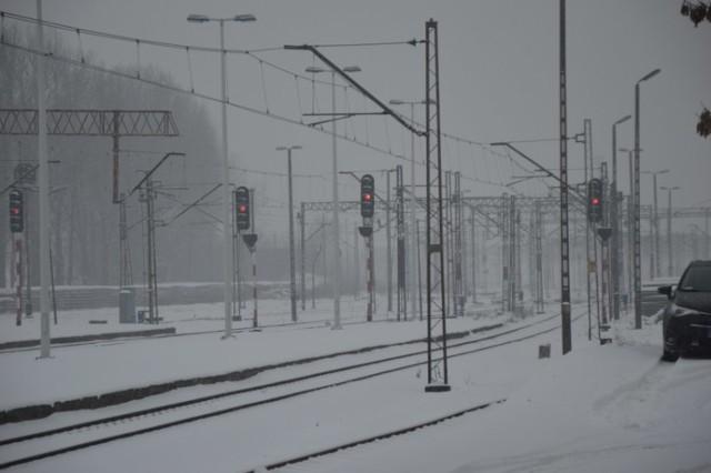 Po zakończeniu robót na linii nr 131 pociągi pasażerskie będą mogły jeździć z prędkością do 140 km/h, a towarowe do 120 km/h
