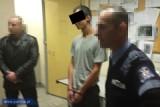 Kajetan P. chciał pogryźć policjantów? Szokujące informacje w sprawie 27-latka
