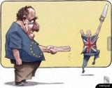 Brexit w memach. Memy internautów najlepiej podsumowują spory polityczne. Zamieszanie z brexitem precyzyjnie wypunktowane