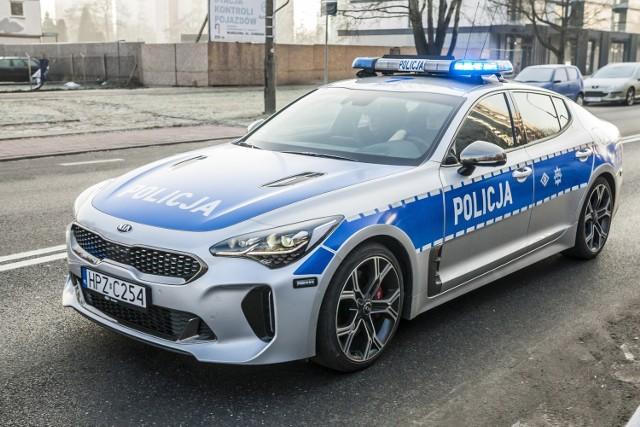 Grupa Speed nałożyła wiele mandatów na kierowców łamiących przepisy na drogach w Kujawsko-Pomorskiem