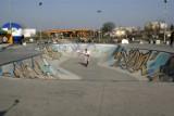 Skatepark w Parku Bielańskim w Legnicy zostanie rozbudowany. Powstanie tu dwupoziomowa minirampa