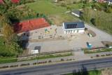 Nosalin i Jezierzany. Budowa nowych świetlic na ukończeniu [zdjęcia]