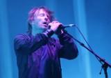 Muzycy z Portishead i Radiohead w Warszawie