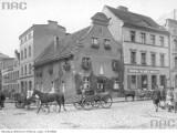 Toruń na archiwalnych zdjęciach z czasów dwudziestolecia międzywojennego [galeria]