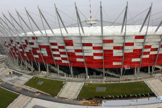 Będzie mecz Polska-Portugalia na Stadionie Narodowym