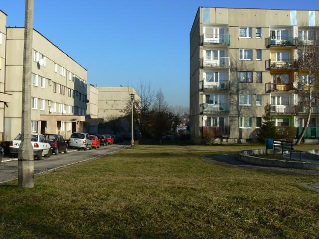 ul. 35-lecia PRL (wraz z Legionów oraz Składkowskiego)