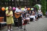 Pięknie! Niezwykły koncert w hospicjum na osiedlu Zacisze w Zielonej Górze. Zobacz, kto wystąpił