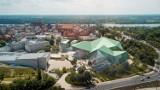 ECF Camerimage to nie wszystko. Top 10 największych inwestycji w Toruniu. Kosztują miliony! Co powstanie w najbliższych latach?