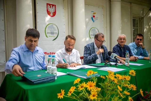 12 mln złotych unijnego dofinansowania dla Warszawy. Środki dla trzech projektów