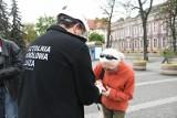 Zabrze: Plac Warszawski jednym z ostatnich przystanków maseczkobusa
