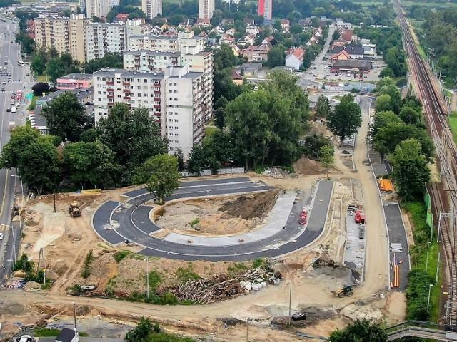 Opole Zachodnie. Inwestycja może potrwać do września