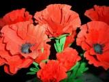Warsztaty rękodzielnicze. Za darmo nauczą robić kwiaty z bibuły, wianki z roślin czy haftu kaszubskiego