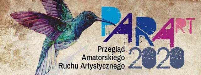 PARA ART 2020 to Przegląd Amatorskiego Ruchu Artystycznego - najnowsza propozycja kulturalna Biblioteki Publicznej i Centrum Animacji Kultury w Międzychodzie.