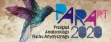 W kwietniu w Międzychodzie wystartuje Przegląd Amatorskiego Ruchu Artystycznego PARA ART 2020. Co to oznacza?
