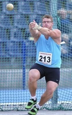 Paweł Fajdek (Agros Zamość) wystartuje w tegorocznych igrzyskach olimpijskich w Londynie