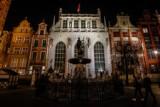 Radni PiS zawiadomili prokuraturę ws. prezydent Gdańska. Chodzi o udział miasta w proteście 1.12.2020 r. Przy kilku obiektach zgasły światła