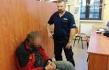 Tarnogórscy policjanci zatrzymali złodzieja piwa. Mężczyzna ukradł ze sklepu mnóstwo butelek i puszek
