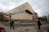 PUM wybudował Centrum Dydaktyki na... schronie z czasów II wojny światowej