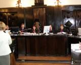 Likwidacja sądów. Sędziowie podważają sens reformy Gowina. Likwidacja to... większe wydatki