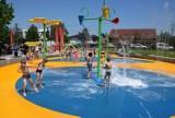 MOSiR otwiera dwa wodne place zabaw w Katowicach. Trzeci trzeba najpierw naprawić