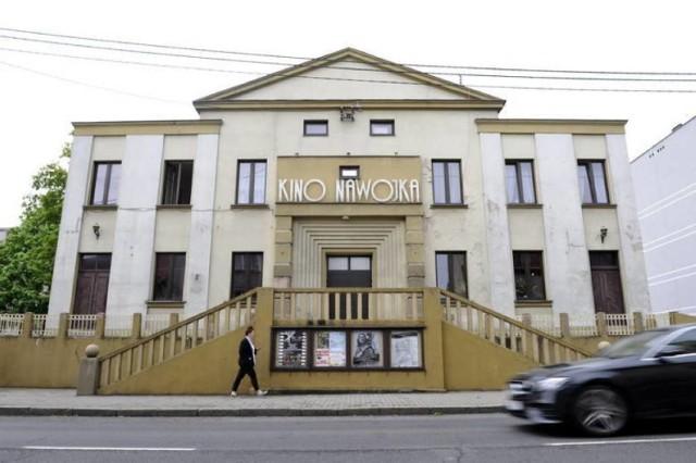 """W Kinie Nawojka w Lipnie będą dwa ciekawe seanse. DKF zaprasza na """"Szarlatana"""" i """"Słonia Beniamina""""."""