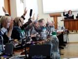 Budżet Katowic 2014 uchwalony. 17 radnych za, 11 wstrzymało się od głosu