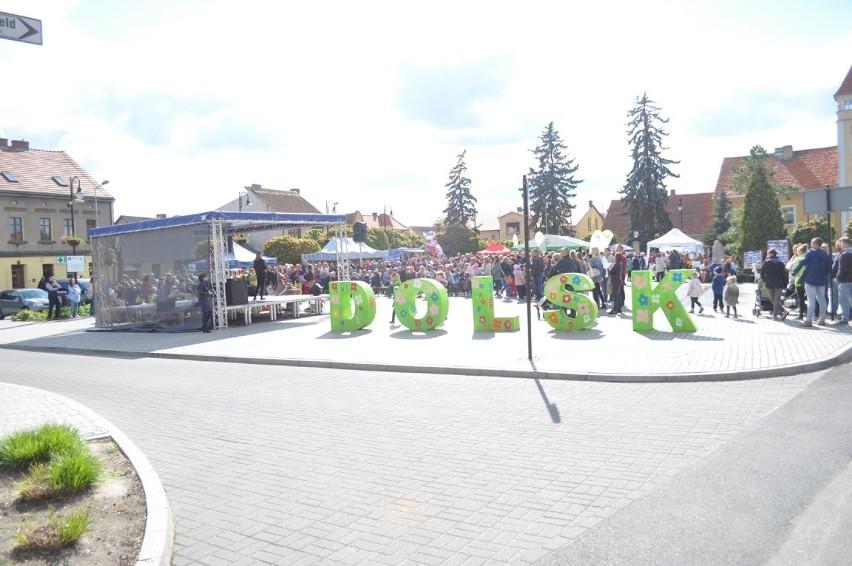 Radni z Dolska pochylą się nad regulaminem dla fontanny miejskiej