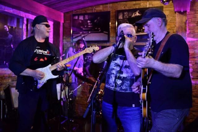 Muzycy Starej Szkoły otworzą w sobotę swoim koncertem Klub Magazyn w Unisławiu