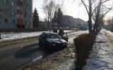 Kierowca bmw śmiertelnie potrącił pieszego na pasach w Krośnie. Jest akt oskarżenia w sprawie wypadku