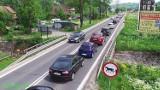 Przejazd z Zakopanego do Krakowa trwa już ponad 3 godziny