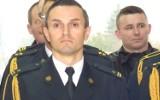 Artur Brachowicz dowodzi buską strażą pożarną