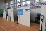 Punkt szczepień w Szczecinku - start 5 maja. Zobacz terminy i dostępne szczepionki [zdjęcia]