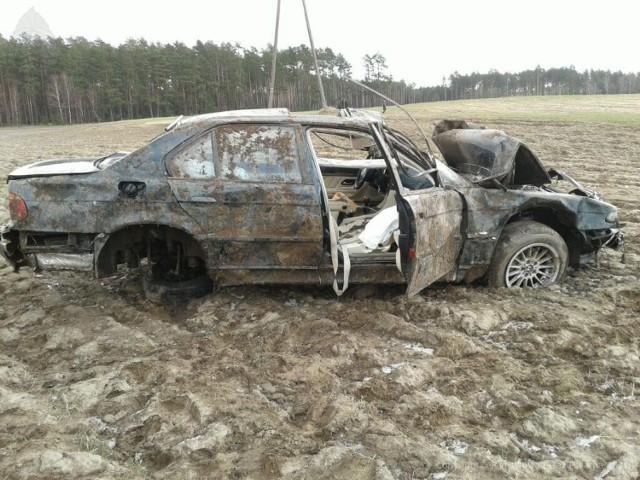 Trzy wypadki w dwa dni na trasie Chojnice - Czersk na krajowej 22