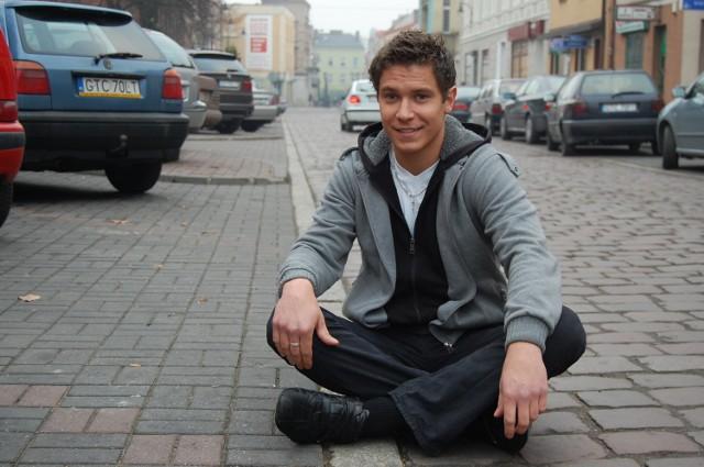 Piotr Starzecki