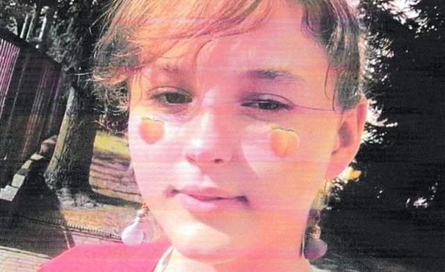 Zaginiona Amelia Makowska