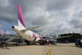 Wizzair wraca na lotnisko Szczecin - Goleniów. Polecimy do Norwegii