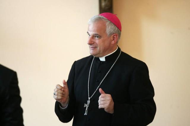 Biskup Marek Medynk udzielił dyspensy mieszkańcom Piszkowic