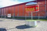 Na Łasztownię w Szczecinie powróci latem instalacja legendarnego paprykarza szczecińskiego