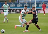 Belgijski klub oferuje Lechii Gdańsk za Karola Filę ponad 1 mln euro. W grze o obrońcę staje także AEK Ateny