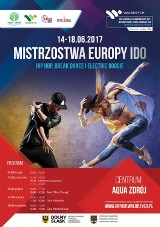 Mistrzostwa Europy hip hop już od 14 czerwca w Wałbrzychu