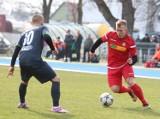 Obra Kościan pokonała Orkan Śmiłowo 1-0. Pierwsze zwycięstwo Obrzanki wiosną!