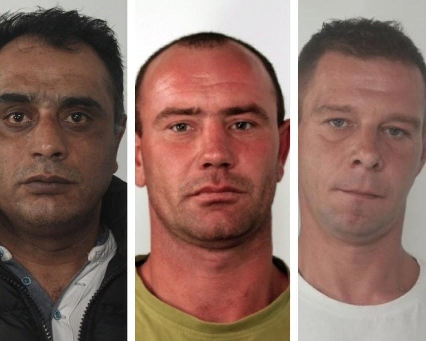 Te osoby aktualnie poszukiwane są przez kujawsko-pomorską...