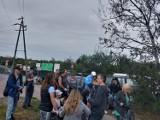 Wspólne sprzątanie lasu w Świnoujściu. Mieszkańcy się zorganizowali