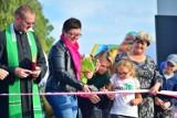 Wierzbica. Otwarcie nowej drogi w Syczynie i piknik rodzinny - zobaczcie zdjęcia