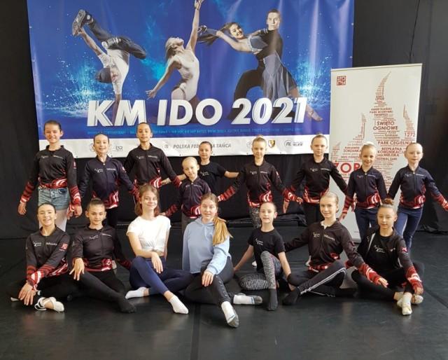 Udane występy Movimento Team na mistrzostwach Polski zaowocowały przepustką do mistrzostw Europy.