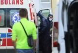 18 przypadków w Katowicach, Sosnowcu, Dąbrowie i Bielsku