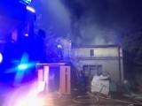 Gmina Pobiedziska: Rodzina z Jankowa straciła wszystko w pożarze domu. Władze proszą o pomoc dla dzieci