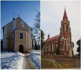 Zabytkowe kościoły w powiecie lubelskim. Zobacz na zdjęciach, jak się prezentują [11.04.2021]