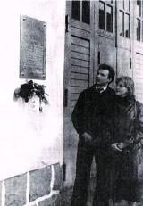 Bohater ze Szczecinka, który w roku 1945 ustawił pierwszy polski słup graniczny nad Odrą [zdjęcia]