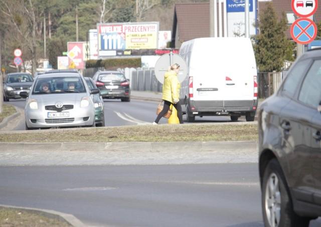 Urząd Miasta Włocławek wyłonił wykonawcę projektu budowy drogi alternatywnej dla al. Jana Pawła II